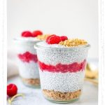 chia-raspberry-pudding